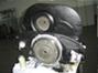 Pieza para restaurar un coche antiguo