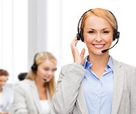 Agentes Telefónicos del Servicio Te Llamamos