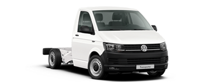 volkswagen-vehiculos-comerciales transporter chasis