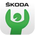 SmartGate Skoda Service App