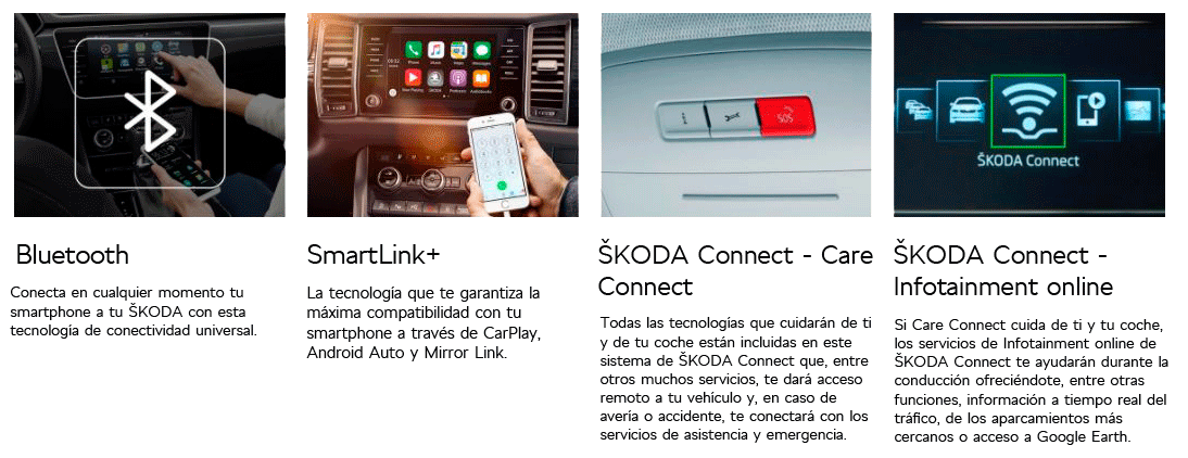 skoda-connect