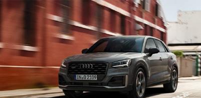Audi Q2 Advanced